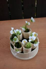 Fusion Floral Design New Kyogi Paper Translucent Materials Floral Design