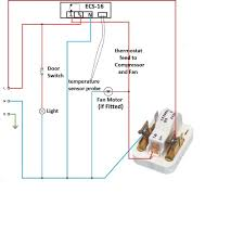 how to replace fridge freezer circuit board with digital Hotpoint Fridge Thermostat Wiring Diagram before you begin you need to find which controller is best for your fridge freezer Hotpoint Stove Schematics