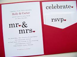Diy Wedding Invitation Designs Recommendations For Do It Yourself Wedding Invitations