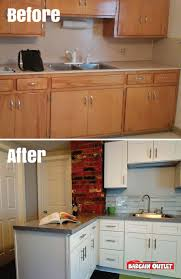 Bargain Outlet Kitchen Design Kitchen Remodel By Brenda F Tonawanda Ny The Upstairs