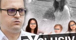 Ei sunt Emma, Dana și Petruț, copiii lui Alexandru Cumpănașu - WOWBiz