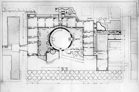 architecture design plans. The Neue Staatsgalerie In Stuttgart, Germany, By James Stirling Architecture Design Plans G
