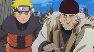 DVD Review – Naruto Shippuden The Movie 2: Bonds