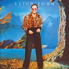 JOHN, ELTON - <b>Elton John</b>: <b>Caribou</b> - Amazon.com Music