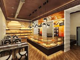 Amazing Modern Bakery Design Ideas Designs Bakery Design Bakery