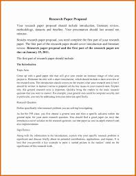 Apa Research Proposal Template Inspirational Term Research Paper
