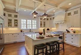 lantern pendant light over island stunning unique kitchen ceiling lights for regarding interior design 17