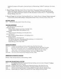 21 Images Of Cv Template For Biology Leseriail Com