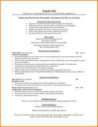6 Resume Freelance Resume Cover Note