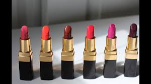 Chanel Rouge Coco Lipstick Review Lip Swatches 2015