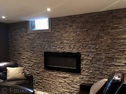 i am very pleased with the overall result and it definitely makes for a great looking feature wall especially with the fireplace