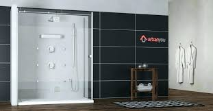 cleaning glass shower doors with white vinegar best way to clean shower glass how to clean