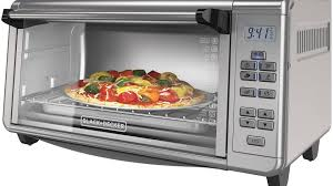 black decker extra wide 8 slice convection countertop toaster oven