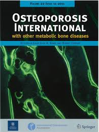 data publications international osteoporosis foundation osteoporosis international