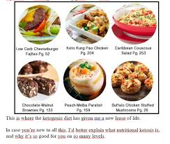 The cookbook opens with a brief overview of the keto diet and how it works and then moves on to the kitchen equipment and pantry essentials you need to successfully pull off the recipes in the book. Keto Diet Recipe Book Page 1 Line 17qq Com