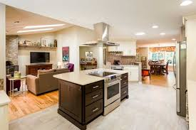 oven in island. Kitchen Island Cooktop Hood Stove Fume Two Tier Stainless Steel Range 30 Oven In N