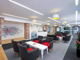 london office design. LinkedIn London Office Design - Phase 1 O
