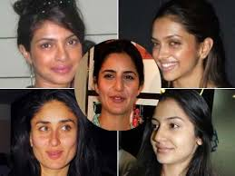 9 kareena kapoor parineeti tips stani and indian actresses 0020 bollywood rekha without makeup