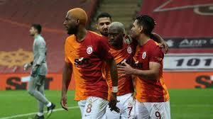 Galatasaray'da 3. Onyekuru dönemi sona erdi – Sözcü Gazetesi