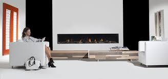 linear fireplace long fireplace single sided fireplace designer fireplace direct vent fireplace gas