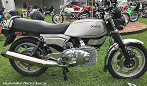 norton rotary motorcycles