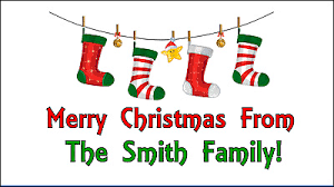 48 Christmas Labels Stickers Personalised From Santa Xmas