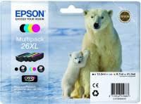 <b>Epson</b> 26XL MP <b>C13T26364010</b> – купить <b>картридж</b>, сравнение ...