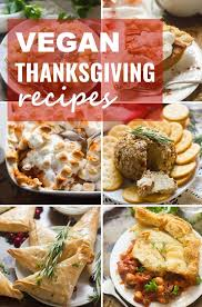 Try using flavorful liquids instead of using all water. Vegan Thanksgiving Recipes And A Video Connoisseurus Veg