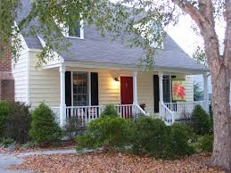 yellow houses with red doors house black shutters cool ideas