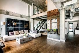 The Benefits Of Loft Apartments Engel Völkers Inspiration Loft Apartment Interior Design