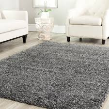 Modern Living Room Rug Floor Ivory Sofa Design Ideas With Grey Shag Area Rugs For Modern