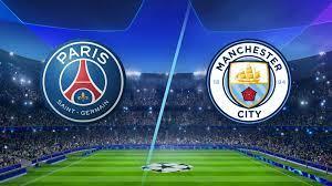 Watch UEFA Champions League Season 2021 Episode 135: PSG vs. Man. City -  Full show on Paramount Plus