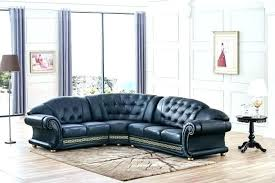 ashley furniture 3 piece sectional with chaise black leather new couches exotic large size of sectiona