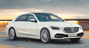 Considering the state of current u.s. The 2020 Mercedes Benz S Class Gets A Digital Unveiling Based On The Latest Spy Shots Carscoops