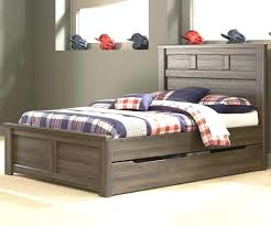 full size bed with trundle bedroom set – bgcrafts.info