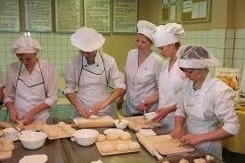 Уфимский колледж индустрии питания и сервиса Учебная производственная практика