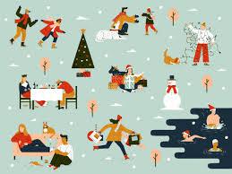 Alana Keenan : Bean and Goose Christmas Campaign - World ...