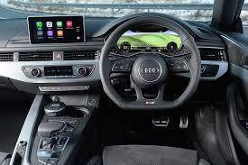 audi a5 2015 interior. audi a5 sportback driving position 2015 interior