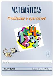 En total se gastó 298 pesos, ¿cuánto costó cada bolígrafo? Matematicas De 4º De Primaria Problemas Y Ejercicios