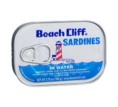 sardines nutrition facts and health benefits