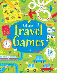 show details for travel games pad find this pin and more on melanie usborne activity books