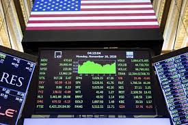 Dow Jones hits 30,000 points for 1st ...