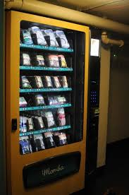 Upscale Vending Machines Amazing DormEssentials Vending Machines Launched In Quincy News The