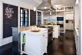image of french cafe kitchen decor design