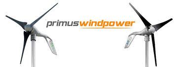 Resultado de imagem para fotos Primus Windpower AIR 1-AR30-10-48 Turbina