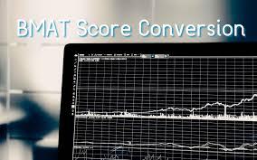 Bmat Score Conversion Chart Acrosophy