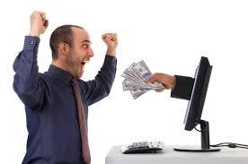 Resultado de imagem para dinheiro na net