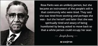 Rosa Parks Quotes Beauteous Rosa Parks Quotes Fantastic Rosa Parks Quotes And Cool Parks Was An