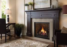 12 photos gallery of building gas fireplace mantels