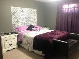purple and grey bedroom decor endearing gray and purple bedroom ideas purple grey bedroom decorating ideas